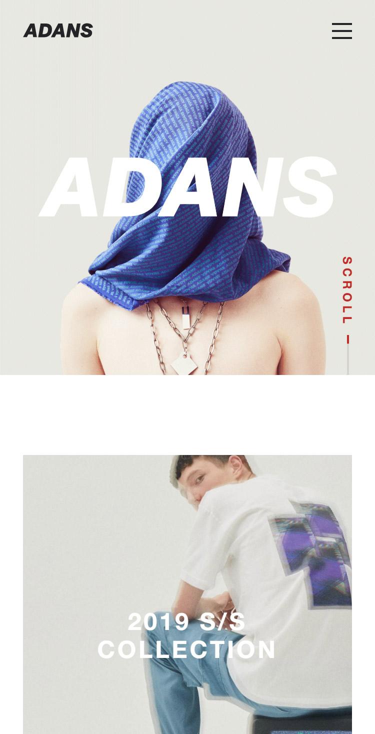 ADANS