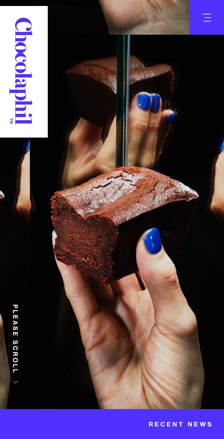 Chocolaphil | ガトーショコラ専門店