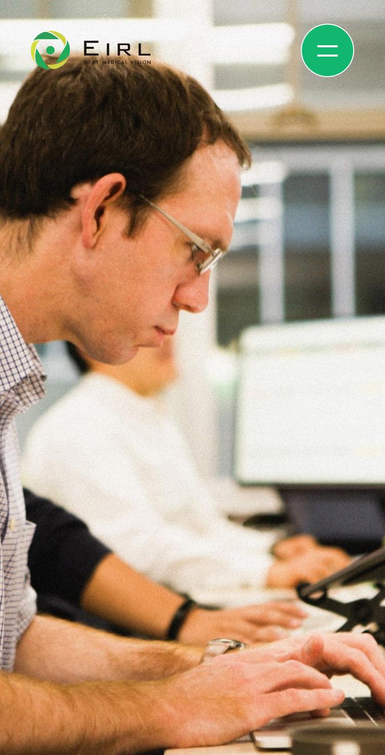 EIRL | AI画像診断支援技術 | エルピクセル株式会社