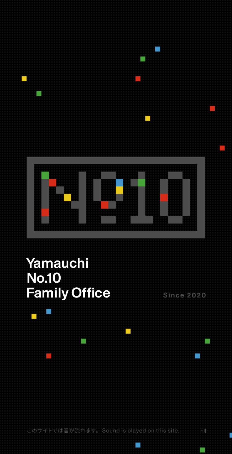 Yamauchi No.10 Family Office
