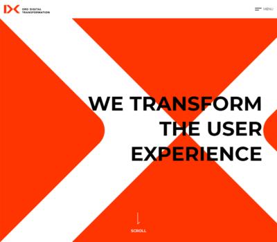 デジタルトランスフォーメーション | 株式会社オロ