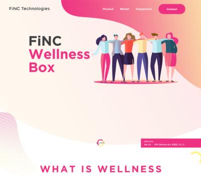 従業員へ向けて | 株式会社FiNC Technologies