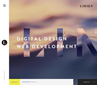 株式会社LINICA