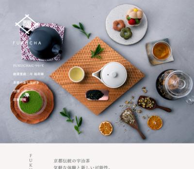 茶寮 FUKUCHA | 創業寛政二年 福寿園