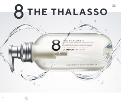 8 THE THALASSO