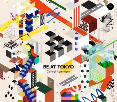 BE.AT TOKYO