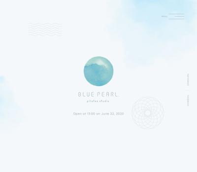 久留米のピラティススタジオ『BLUE PEARL』