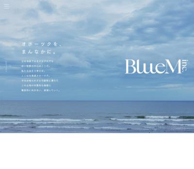 BlueM inc.