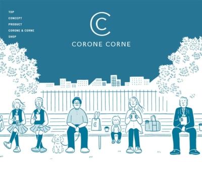 CORONE CORNE