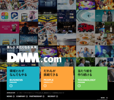 DMM.com Group