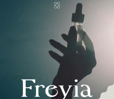Freyia | 日本製のCBDオイル