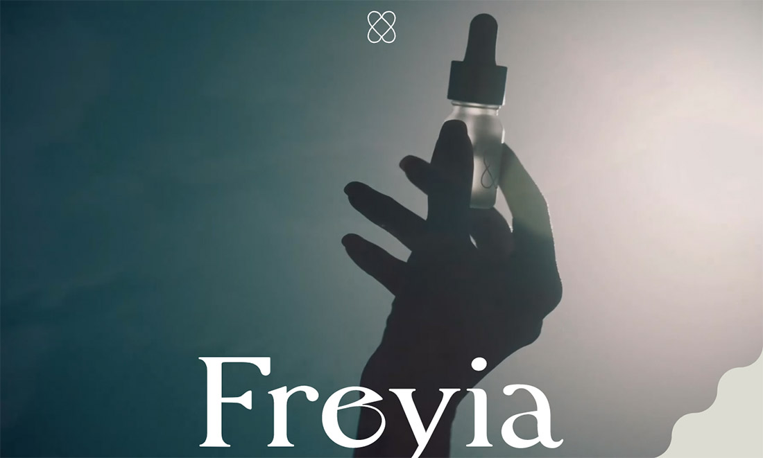 Freyia   日本製のCBDオイル