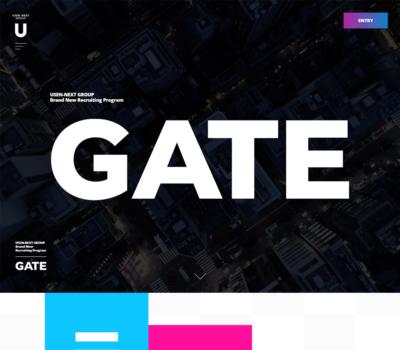 GATE | USEN-NEXT GROUP 就職・転職・採用サイト