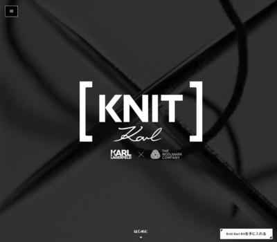 Knit Karl
