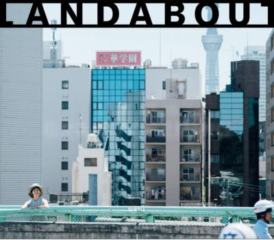 LANDABOUT