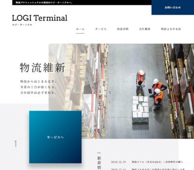 LOGI Terminal