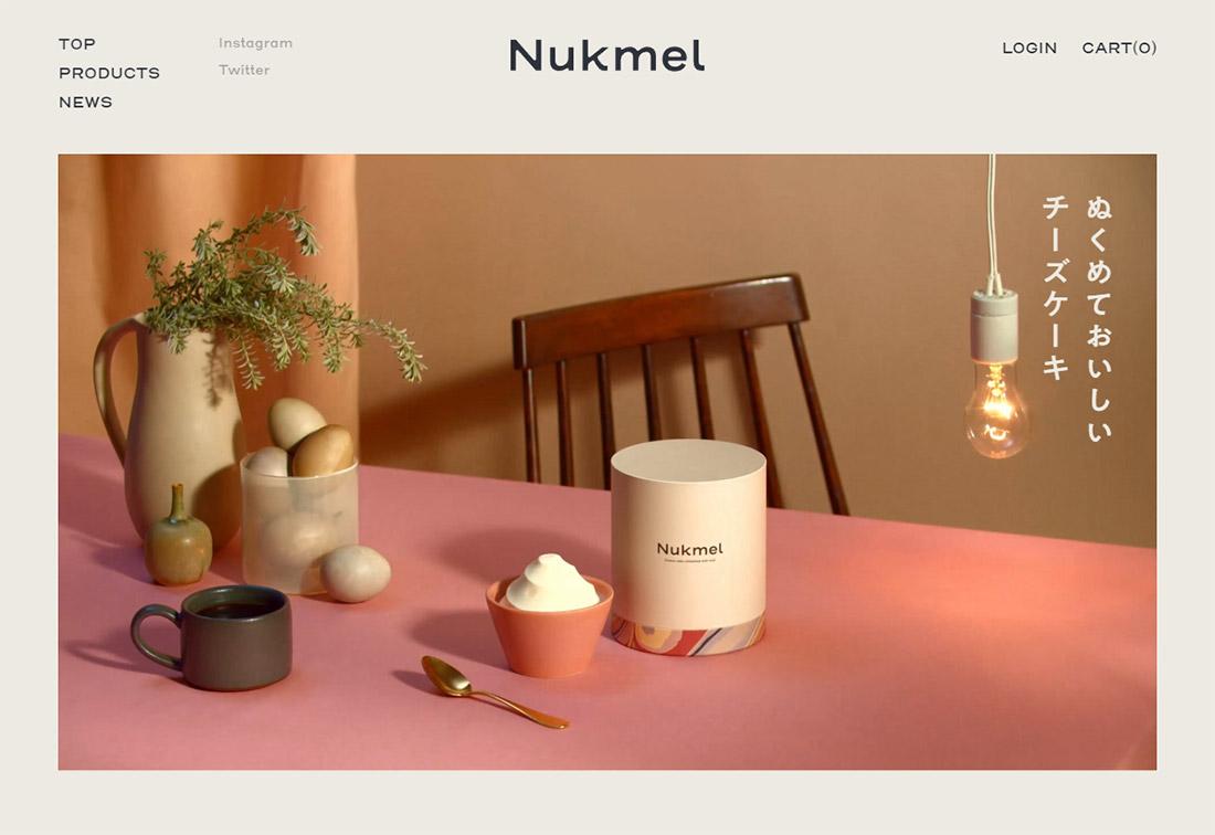 Nukmel