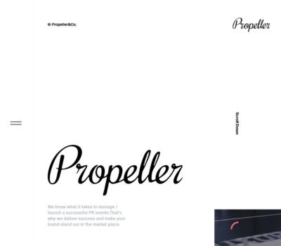 Propeller & Co.