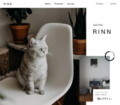 RINN Inc.