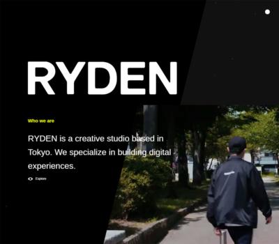 RYDEN