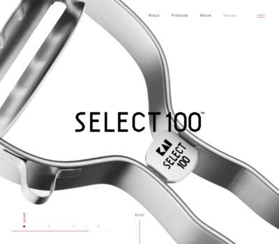 SELECT100™