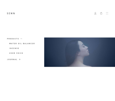 SENN – Less is beauty