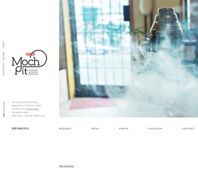 SHEESHA CAFE Moch Pit