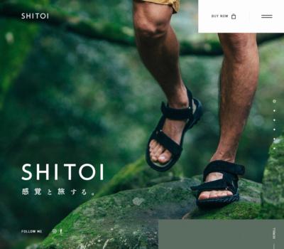 SHITOI