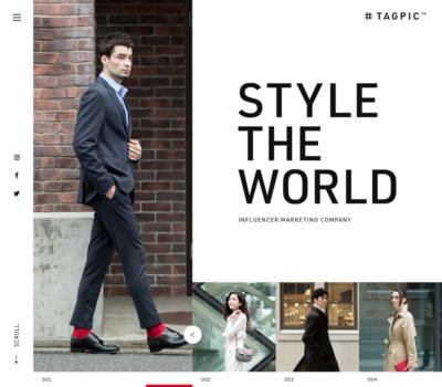 TAGPIC Inc.