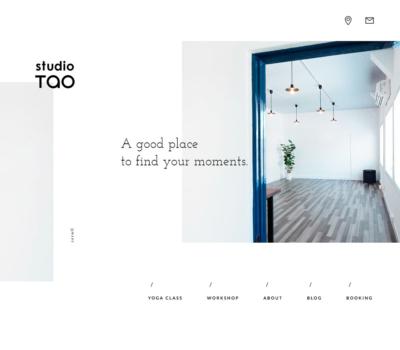 studio Tao